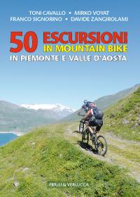 50 escursioni in mountain bike