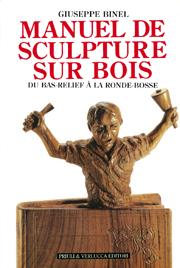 Manuel de sculpture sur bois