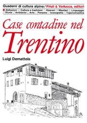 Case contadine nel Trentino