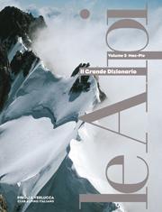 Le alpi. La Grande Enciclopedia - vol. 5