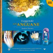 Leggende delle Anguane