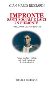 Impronte. Santi sociali e laici in Piemonte