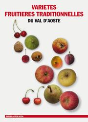 Varietes fruitieres traditionnelles du val d'Aoste