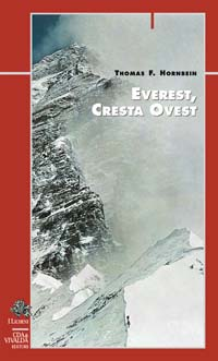 65/Everest, Cresta Ovest