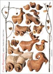 Poster di Cesare Marguerettaz