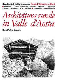Architettura rurale in Valle d'Aosta
