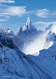 Poster Cerro Torre