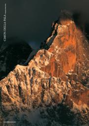 Poster Cimon della Pala
