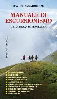 Manuale di escursionismo e sicurezza in montagna