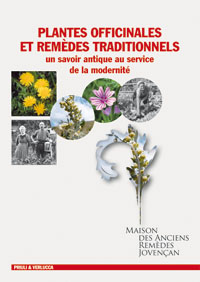 Plantes officinales et remèdes traditionnels
