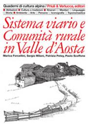 Sistema Viario e Comunità rurale in Valle d'Aosta