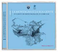 CD 1/La montagna e la sua gente