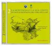 CD 2/La montagna e la sua gente