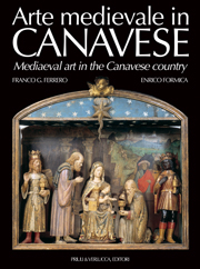 Arte medievale in Canavese