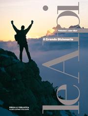 Le Alpi. La Grande Enciclopedia - vol. 1