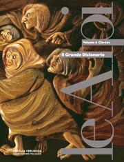 Le Alpi. La Grande Enciclopedia - vol. 4