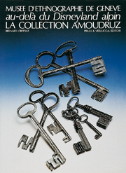 La collection Amoudruz