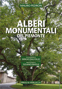 Alberi monumentali del Piemonte