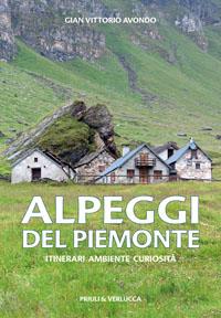 Alpeggi del Piemonte