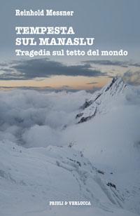 Tempesta sul Manaslu