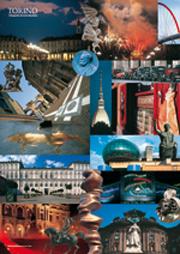 Poster Torino