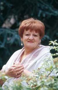 Fiorella Mattioli Carcano
